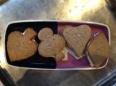German Biscuits