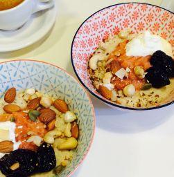 Quincey breakfast